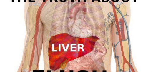 Liver flush truth - psoriasis