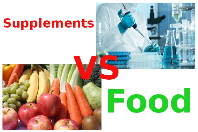 Psoriasis supplements are more important than diet for Cuisine vs food