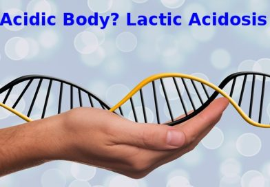 Real Cause of Acidic Blood is Deficiency of these Vitamins…