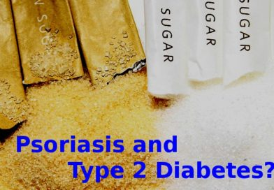 Psoriasis and Type 2 Diabetes is caused by TNF-alpha